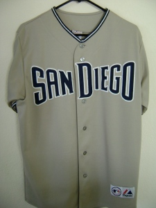 Current Away Jersey