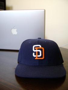 '91-'03 Hat