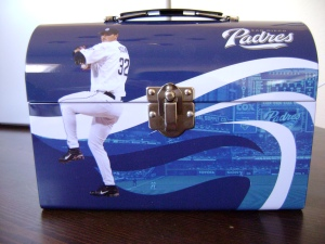 CY/Peavy Metal Lunchbox (Front)