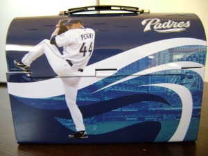 CY/Peavy Metal Lunchbox (Back)
