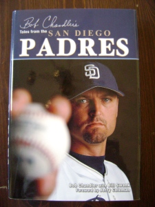 Bob Chandler's Tales From The San Diego Padres