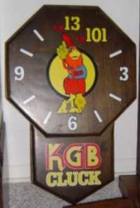kgbcluck